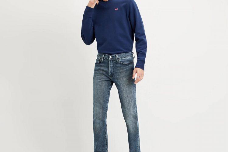 Comment mesurer votre taille de jean homme